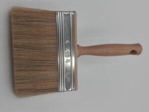 Plafoncino in legno per pitture all'acqua 339LS retro