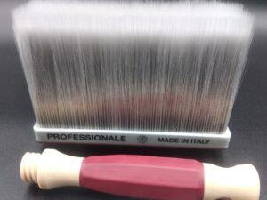 Plafone professionale da muro fibra conica argento smontato - serie 560A