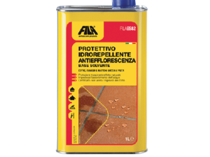 Idrorepellente per cotto FilaES82